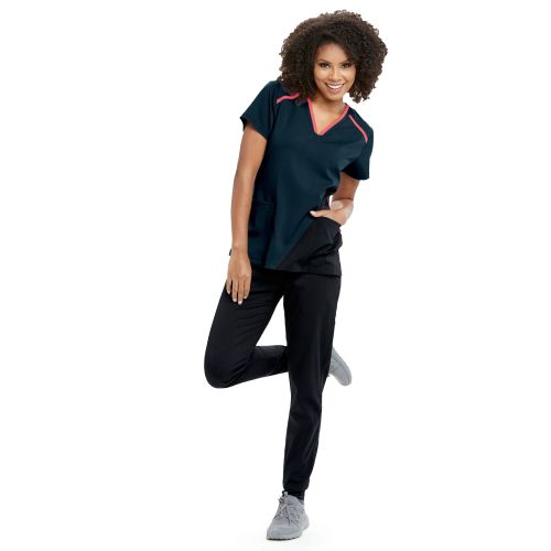 Active Contrast Panel Top-Greys Anatomy Active