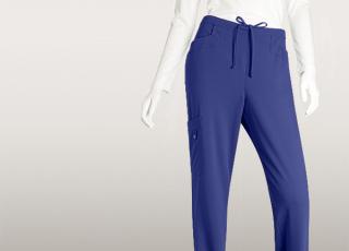 5 Pocket Cargo Pant-Grey's Anatomy Signature