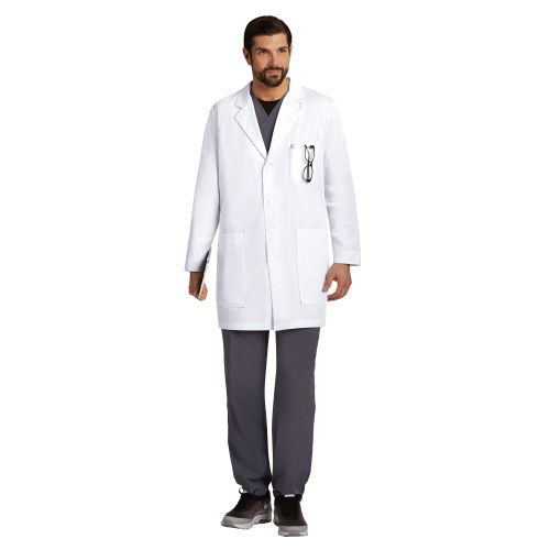 36.75 In 6 Pocket Mens Lab-ICU
