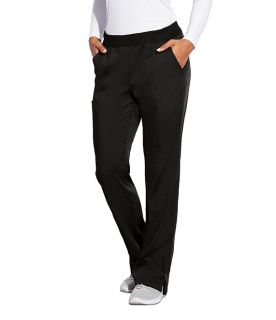 3pkt Cargo Rib Waist Pant-Motion By Barco