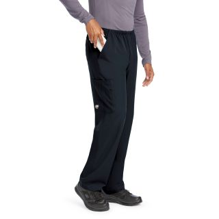 4pkt Structure Cargo Pant