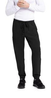 Z - Skechers Men's 4 Pocket Vitality Jogger Scrub Pant-Skechers