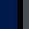 Indigo / Black / Nickel (INN)
