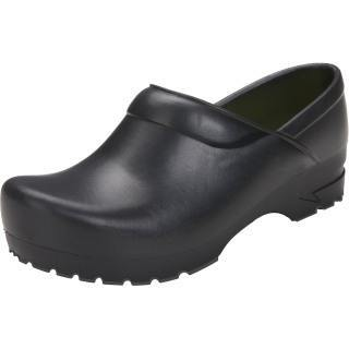 Closed Back Plastic Clog-Cherokee Footwear
