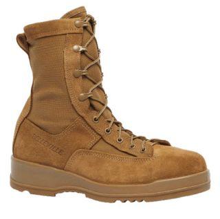 330COYSTHot Weather Steel Toe Flight Boot-Belleville Shoe