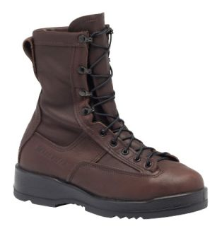 Wet Weather Steel Toe Flight Boot-Belleville Shoe