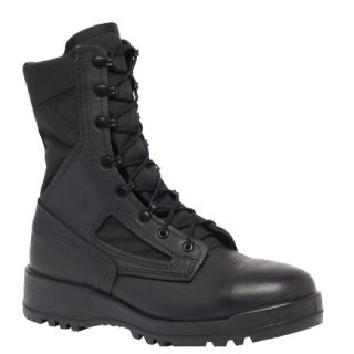 390TROPHot Weather Combat Boot-Belleville Shoe
