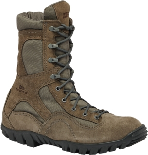 Waterproof Assault Flight Boot-