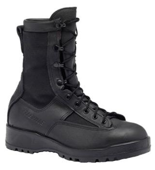 Waterproof Duty Boot-