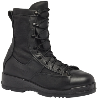 USCG Certified Super Boot III-Belleville Shoe