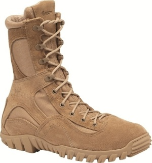 793 Waterproof Assault Flight Boot-Belleville Shoe