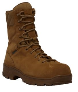 400g Insulated Composite Toe Boot-Belleville Shoe