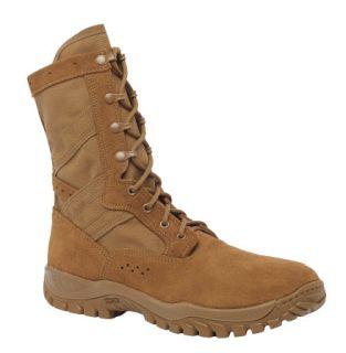 Ultra Light Assault Boot-Belleville Shoe