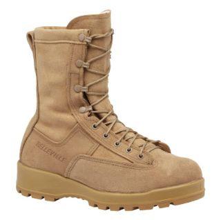 600g Insulated Waterproof Boot-Belleville Shoe