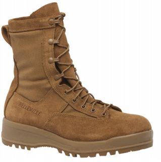 C790Waterproof Flight & Combat Boot-Belleville Shoe