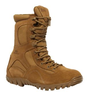 Waterproof Assault Flight Boot-Belleville Shoe