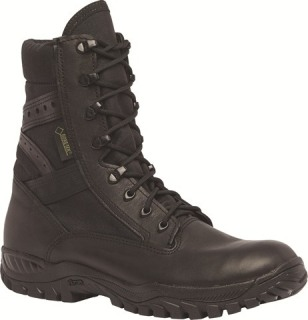 Hot Weather Waterproof Boot-Belleville Shoe