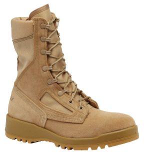 FC390Hot Weather Combat Boot-Belleville Shoe