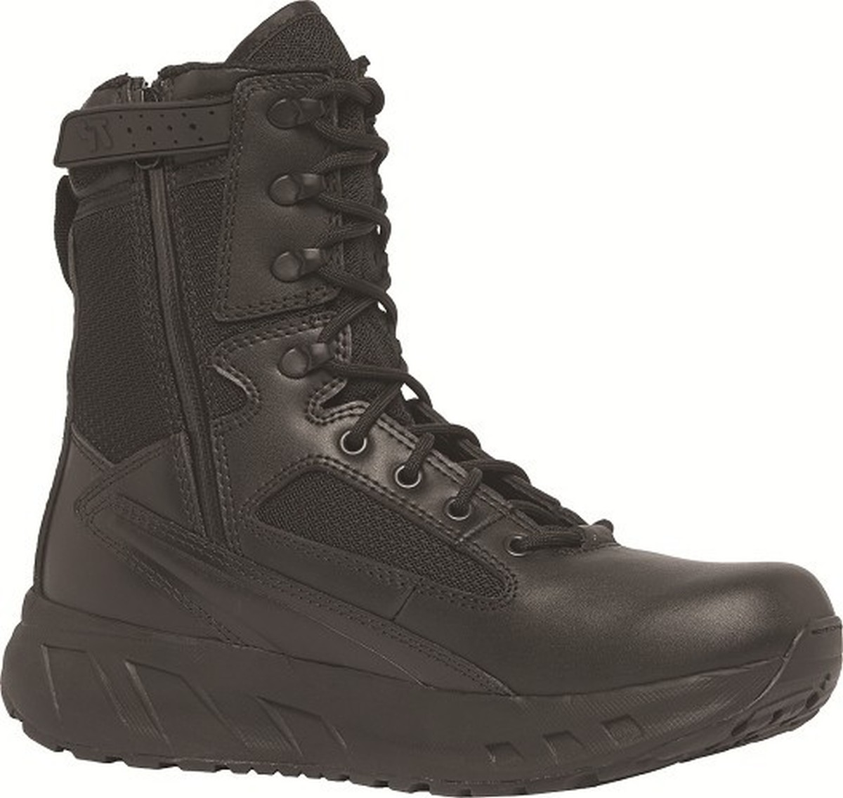 Maximalist Waterproof Tactical Boot-Belleville Shoe