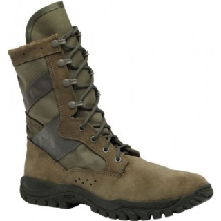 Men's 8 Inch ONE XERO™ Ultra Light Assault Boot-Belleville Shoe