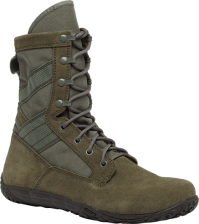 TR103 Minimalist Training Boot-Belleville Shoe