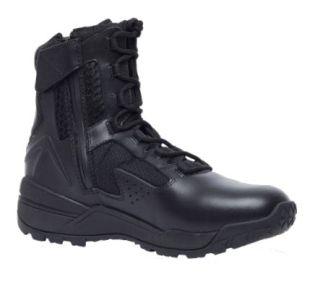 "7"" Ultralight Tactical Side-Zip Boot-Belleville Shoe"
