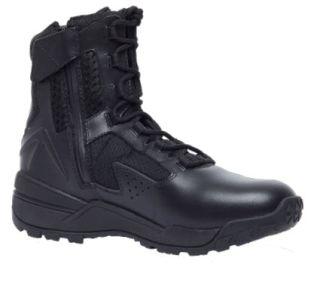 """7"""" Waterproof Ultralight Tactical Side-Zip Boot-Belleville Shoe"""