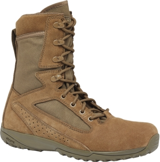 TR115 Minimalist Transition Boot-Belleville Shoe