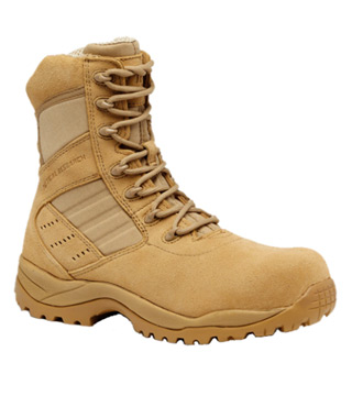 Hot Weather Lighweight Composite Toe Boot-Belleville Shoe
