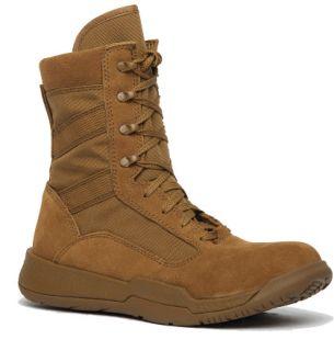 Athletic Training Boot-Belleville Shoe