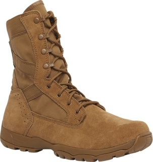 TR513 Lightweight Hot Weather Boot-Belleville Shoe