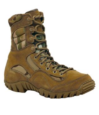 Mountain Hybrid Boot-