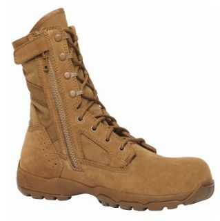 Hot Weather Side-Zip Composite Toe Boot-