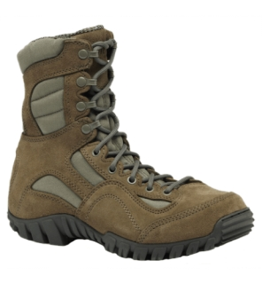 Khyber - Hot Weather Lightweight Mountain Hybrid Boot-