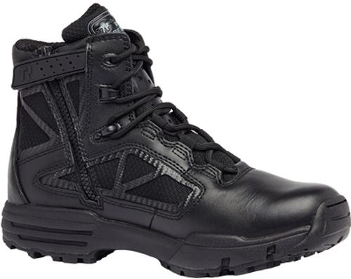 "6"" Hot Weather Side Zip Boot"