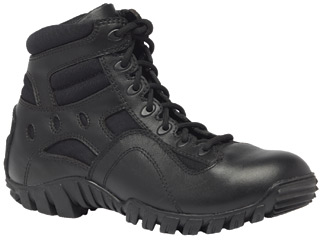TR966 Hot Weather Lightweight Tactical Boot-