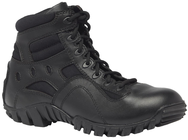 TR966 Hot Weather Lightweight Tactical Boot-Belleville Shoe