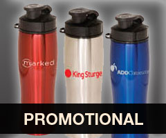 Shop Promotional Products