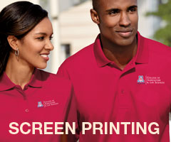 Shop Screen Printing