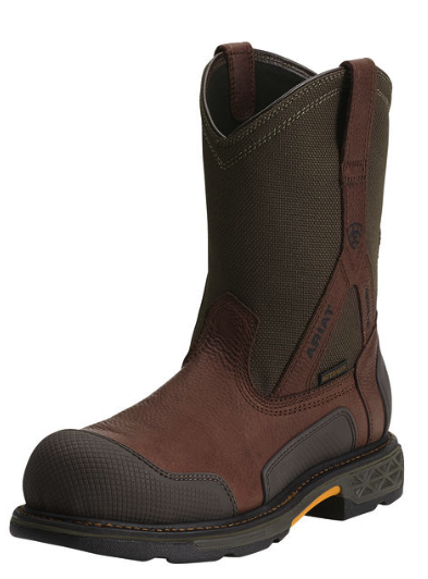 Ariat Overdrive Xtr Pull-On H2O Ct