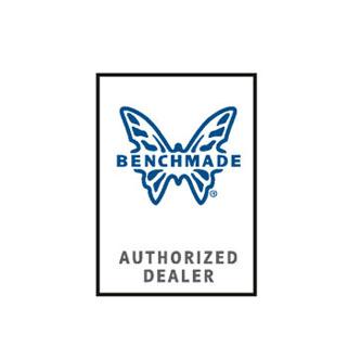 Authorized Dealer 2-Way Window Sticker-Benchmade