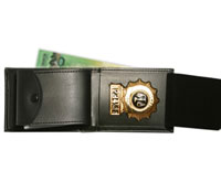 Bifold Wallet-