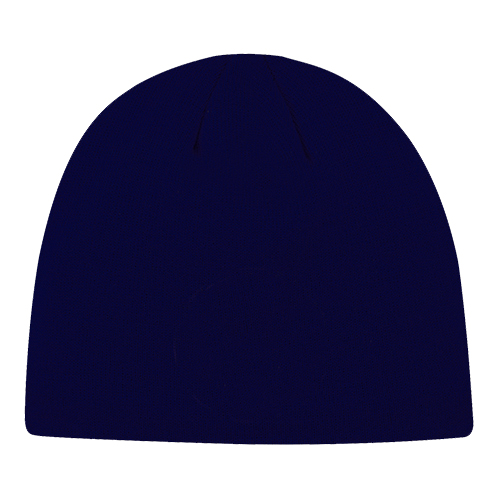 Acrylic Beanie Toque-Derks Uniforms
