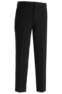 Derks Men's Black Slim-Fit Pant-Sawmill