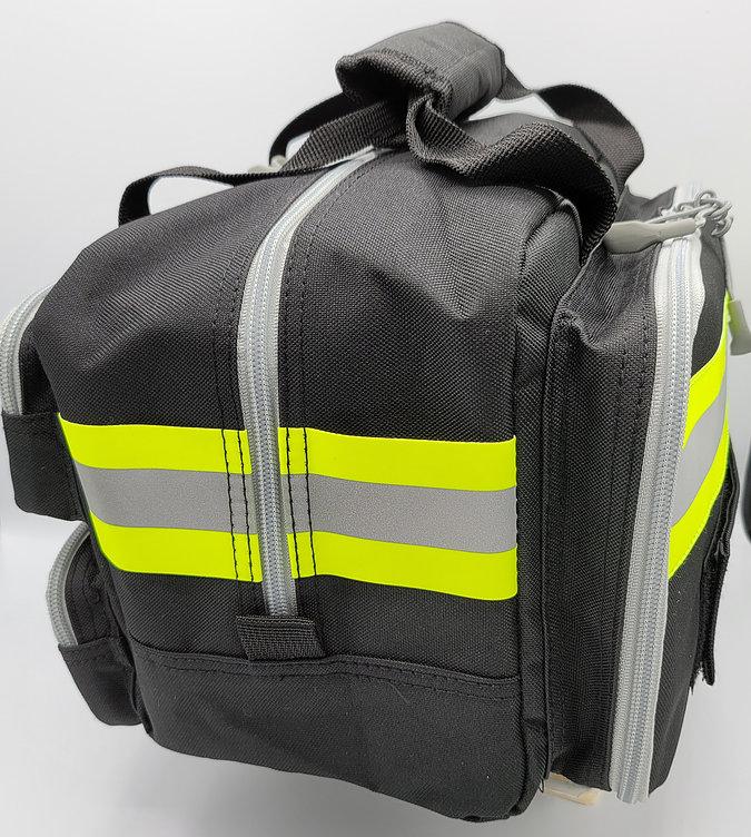 """Sgt Fire """"READY"""" Bag-Derks Uniforms"""