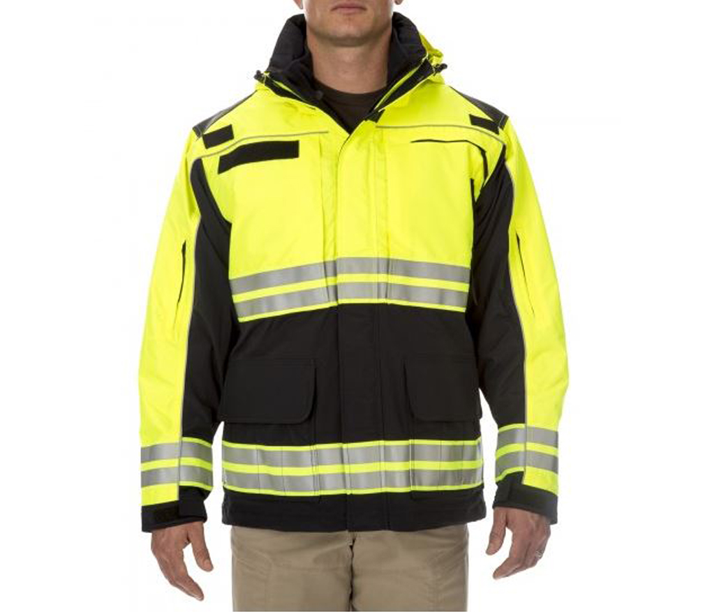 511 Responder High Visibility Parka-Derks Uniforms