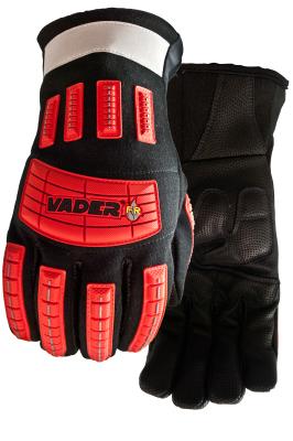 Vader Flame Resistant-Derks Uniforms