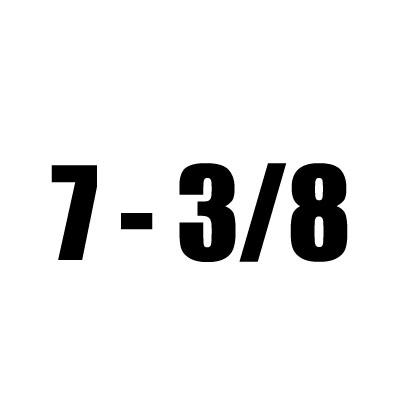 7 - 3/8