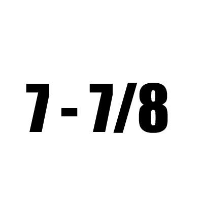 7 - 7/8