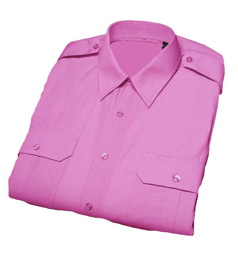 Female Military-Style Short Sleeve Shirt-Derks Uniforms